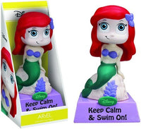 Funko Wisecracks Wobbler Ariel (Little Mermaid)