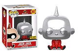 Jack-Jack (Chrome, The Incredibles 2) 367 - Hot Topic Exclusive