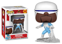 Frozone (The Incredibles 2) 368  [Damaged: 7.5/10]