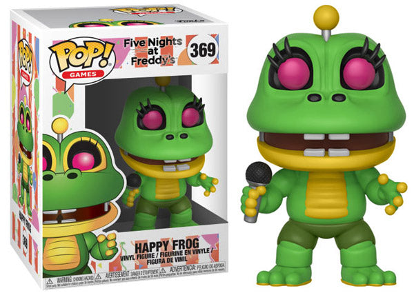 Happy Frog (Five Nights at Freddy's) 369