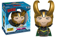 Dorbz Loki (Helmet, Thor: Ragnarok) 369 - Hot Topic Exclusive /3000 Made