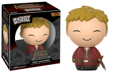 Dorbz Jaime Lannister (Game of Thrones) 372