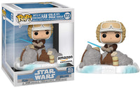 Battle at Echo Base: Han Solo w/ Tauntaun (6-inch) 373 - Amazon Exclusive