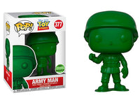 Army Man (Toy Story) 377 - 2018 Spring Convention Exclusive [Damaged: 7.5/10]