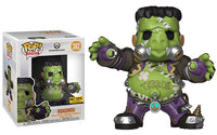 Roadhog (6-inch, Junkenstein's Monster, Overwatch) 382 - HotTopic Exclusive