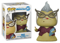 Roz (Monsters Inc.) 387