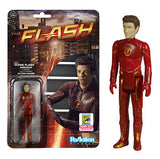 Funko ReAction Figures The Flash - The Flash Unmasked - 2015 SDCC Exclusive