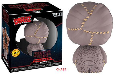 Dorbz Demogorgon (Closed Mouth, Stranger Things) 391  **Chase**