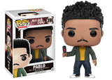 Pablo (Ash vs Evil Dead) 396  [Damaged: 7/10]