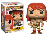 Zorn (Son of Zorn) 399  [Damaged: 7.5/10]