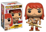 Zorn (Son of Zorn) 399 - Hot Topic Pre-Release Exclusive Pop Head