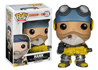 Hank (Evolve) 39 Pop Head