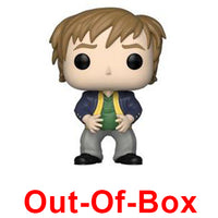 Out-Of-Box Tommy Boy (Ripped Coat, Tommy Boy) 506 - Target Exclusive
