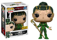 Rita (Power Rangers Movie) 401 - Hot Topic Exclusive [Damaged: 7.5/10]