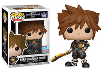 Sora (Guardian Form, Kingdom Hearts) 405 - 2018 Fall Convention Exclusive [Damaged: 7/10]