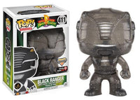 Black Ranger (Morphing, Power Rangers) 411 - Gamestop Exclusive