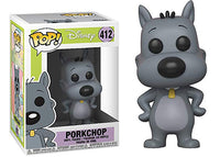Porkchop (Doug) 412  [Damaged: 6/10]