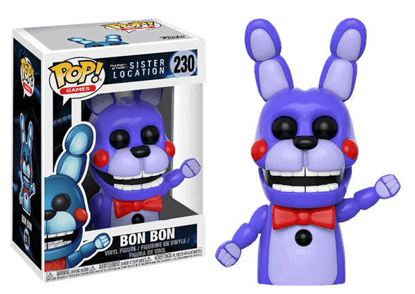 Bon Bon (Five Nights at Freddy's) 230