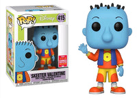 Skeeter Valentine (Doug) 415 - 2018 Summer Convention Exclusive  [Damaged: 7/10]