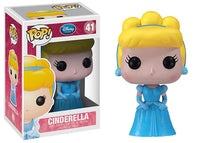 Cinderella 41  [Damaged: 7/10] Pop Head