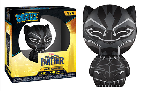 Dorbz Black Panther 424