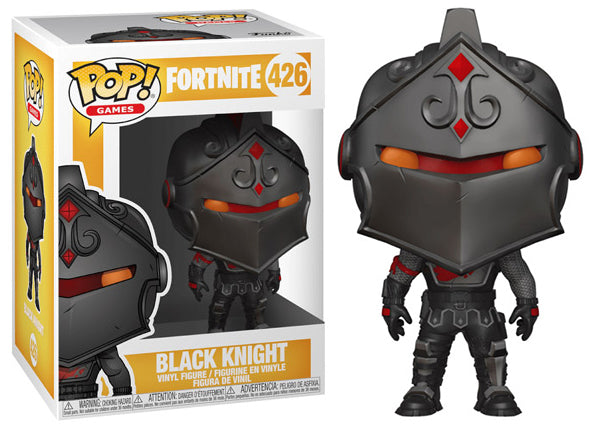 Black Knight (Fortnite) 426  [Damaged: 7.5/10]