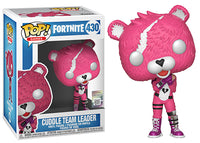 > Cuddle Team Leader (Fortnite) 430