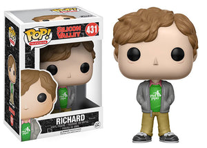 Richard (Silicon Valley) 431 [Damaged: 7/10]