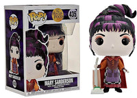 Mary Sanderson (Hocus Pocus) 335 - Spirit Halloween Exclusive  [Damaged: 7/10]