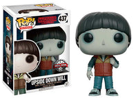 Upside Down Will (Stranger Things) 437 - Special Edition Exclusive  [Damaged: 6/10]