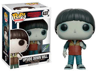 Upside Down Will (Stranger Things) 437 - ThinkGeek Exclusive [Damaged: 7.5/10]