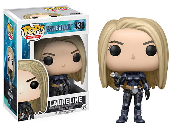 Laureline (Valerian) 438  [Damaged: 7.5/10]