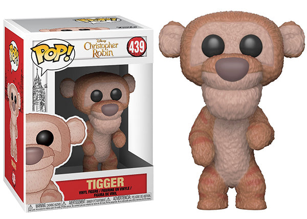 > Tigger (Christopher Robin) 439