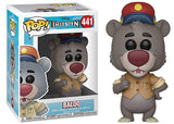 Baloo (TaleSpin) 441 [Damaged: 7.5/10]
