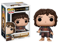 Frodo Baggins (Lord of the Rings) 444
