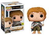 Samwise Gamgee (Glow in the Dark, Lord of the Rings) 445  [Damaged: 7.5/10]