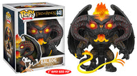 Balrog (6-inch, Lord of the Rings) 448  [Damaged: 7.5/10]