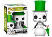 Snowman Jack (The Nightmare Before Christmas) 448