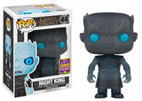 Night King (Translucent, Game of Thrones) 44 - 2017 Summer Convention Exclusive  [Damaged: 6/10]