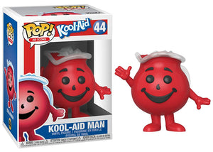 Kool-Aid Man (Ad Icons) 44  [Damaged: 7.5/10]