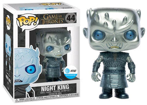 > Night King (Metallic, Game of Thrones) 44 - AT&T Exclusive