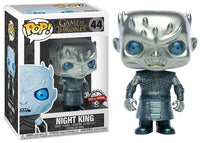 Night King (Metallic, Game of Thrones) 44 - Special Edition Exclusive  [Damaged: 7.5/10]