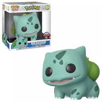 Bulbasaur (10-Inch, Pokemon) 454 - Special Edition Exclusive  [Condition: 9/10]