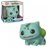 Bulbasaur (10-Inch, Pokemon) 454 - Target Exclusive  [Condition: 7.5/10]