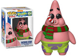 Patrick Star (Spongebob Squarepants, Holiday) 454