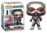 Ant-Man (Quantum Realm Suit, Endgame) 455  [Damaged: 7/10]