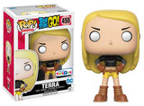 Terra (Teen Titans Go!) 455 - Toys R Us Exclusive