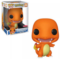 Charmander (10-Inch, Pokemon) 456 - Target Exclusive  [Condition: 8.5/10]