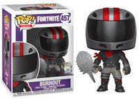 Burnout (Fortnite) 457  [Damaged: 7.5/10]