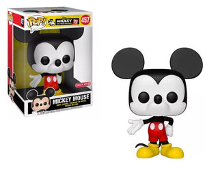 Mickey Mouse (Classic Color, 10-Inch) 457 - Target Exclusive
